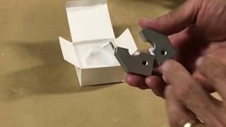 Sunhokey 3D Printer Parts Filament Welder JennyWelder