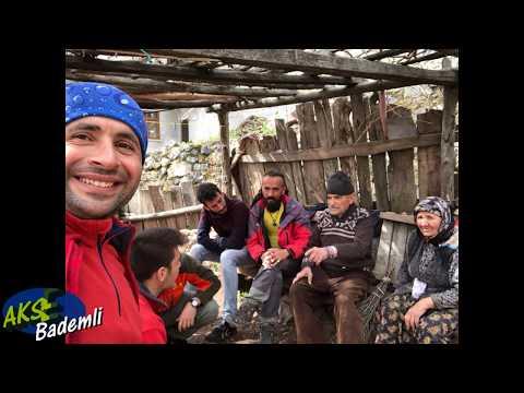Antalya/Akseki Bademli Son Demir Ustaları ve Tahta Kaşık Yapımı