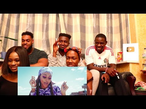 "Bey T - ""If They Dunno"" ( REACTION VIDEO ) 