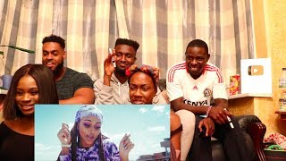 """Bey T   """"If They Dunno"""" ( REACTION VIDEO ) 