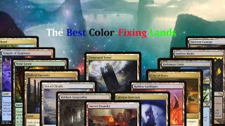 EDHRECast 096: Fixing Your Colors