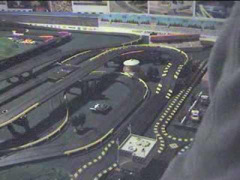 HO Slot Car Racing 1