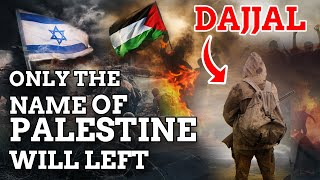 watch Dream about End of Palestine, War in Saudi Arabia and Middle East, Jerusalem Capital of Israel