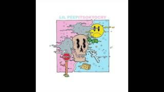LIL PEEP x ITSOKTOCRY - DEAD BROKE (FULL MIXTAPE)