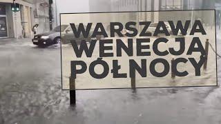 Niemiecki Itwh GmbH buduje system zarządzania siecią kanalizacyjną w Warszawie!