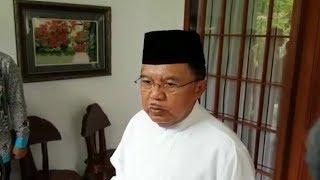 JK Sampaikan Belasungkawa kepada Korban Bom Kampung Melayu