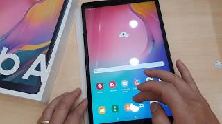 Samsung Galaxy Tab A 2019 FRP Bypass Google Account without PC