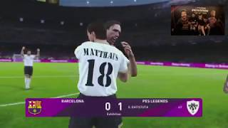 PES18] PTE 2018 5 0 + World Cup Russia Patch| Download +