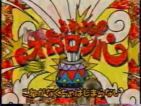 【うたってオドロンパ】海猫ツンドラダンス
