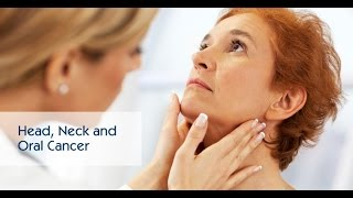 Head, Neck and Oral Cancer