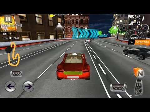 Sports Car Racing Ultimate 2019 – Speed Fastest Race games – Android Gameplay FHD