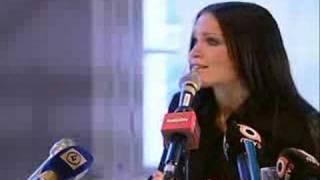Nightwish - Tired Of Being Alone