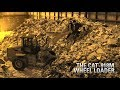 Cat® 918M Wheel Loader Customer Story