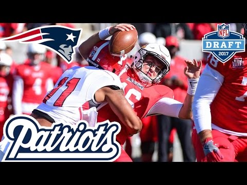 New England Patriots || Official 2017 Draft Highlights