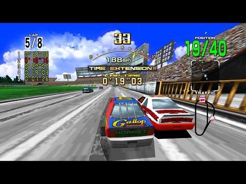 Top 10 Sega Saturn Games