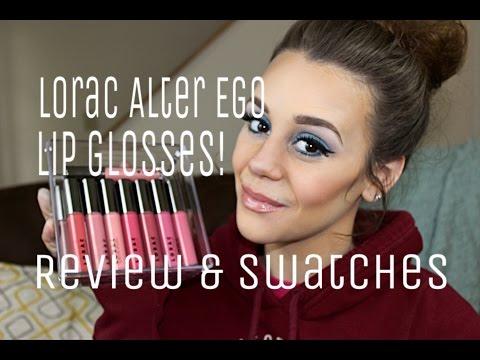 Alter Ego Lip Gloss by Lorac #9