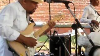 Cornelius Grant's Motown 4th of July, 2011, Jr. Walker All Stars Tribute!