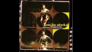 Paula Abdul - Didn't I Say I Love You (US Version) (Non-LP Track) (Audio) (HQ)
