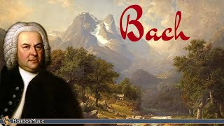 Bach - The Best of Baroque Music