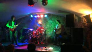 Video Kostka - Popocaffepetl 20.10.2011