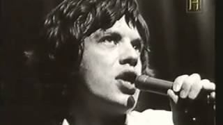 Mick Jagger Biography - The History Channel biog dated 1997