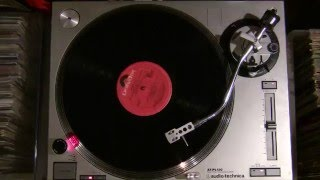 Spinal Tap - Rock And Roll Creation (Vinyl Cut)
