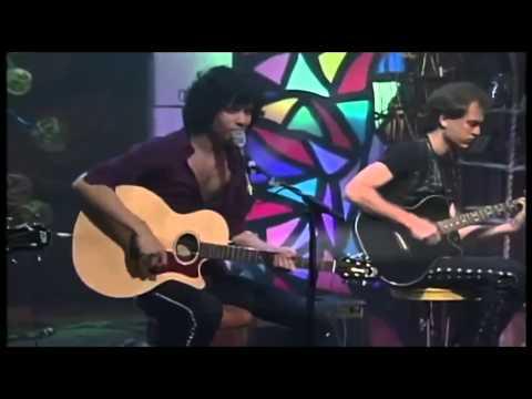 Héroes del Silencio – La sirena varada (Versión acústica)