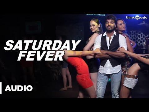 Saturday Fever Official Full Song - Naveena Saraswathi Sabatham