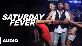 Saturday Fever Full Song - Naveena Saraswathi Sabatham - Jai, Niveda Thomas