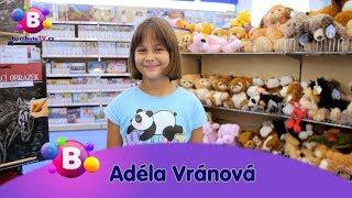 10. Adéla Vránová - dejte jí svůj hlas