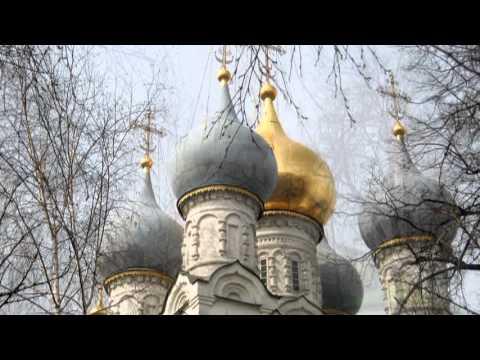 Грушевка знамение храм