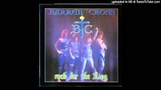 Barren Cross - It's All Come True (1986)