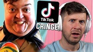THIS IS SOME NEXT LEVEL CRINGE!! - Tik Tok Cringe