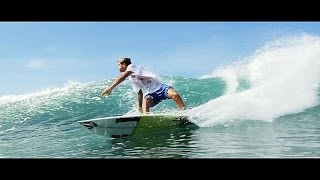 The Vast Waters  Fresh Surfing In Costa Rica