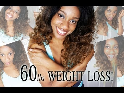 How I lost 60 pounds! My Weight Loss Tips & Tricks! (2012)