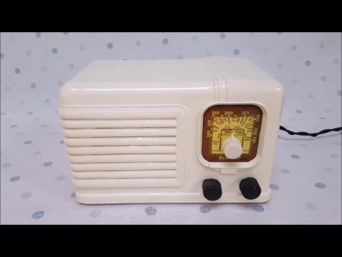 Build A Talking Radio That Reads Incoming Notifications With A Raspberry Pi