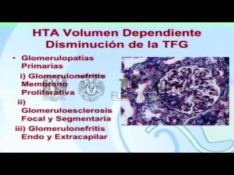 Fármacos para la hipertensión