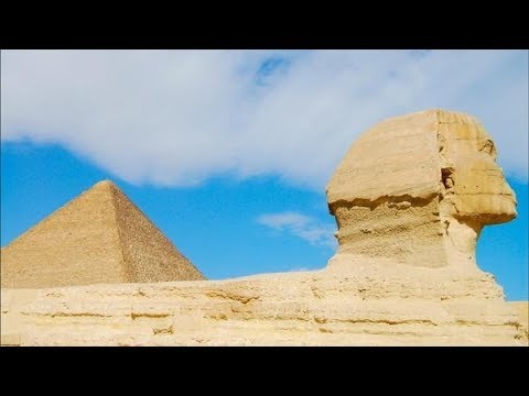 Scientists discover hidden chamber in Egypt's Great Pyramid | Los Angeles Times