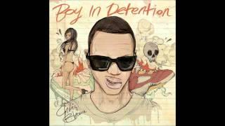 03. Chris Brown - Freaky I'm Iz (feat. Kevin McCall, Diesel & Swizz Beatz) [Boy In Detention]
