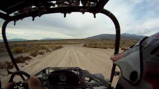 TTG-Racing - Five Mile Pass - Mini Dune Buggy Build