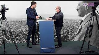 Юрий Векслер и Борис Райтшустер: как в Германии относятся к нацистскому прошлому
