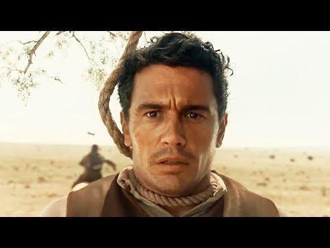 «Баллады Бастера Скраггса» (2018) — трейлер фильма от братьев Коэнов