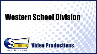 Western School Division Video 2017