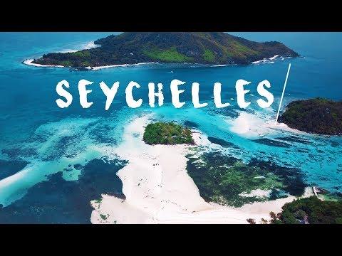 הכירו את איי סיישל המדהימים והאקזוטיים