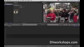 Final Cut Pro 10.1 Update Tutorial In 4 Minutes