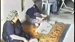 preview picture of video 'Duman Köyünde Bükme pisirme'