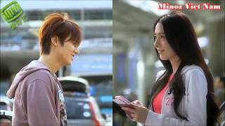 Love LINE Full  Lee Min Ho 2014
