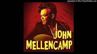 John Mellencamp - Eden is burning