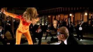 Kill Bill - The Bride VS. Gogo and The Crazy 88