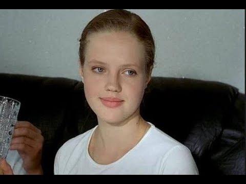 Помните Катю из «Ворошиловского стрелка»? Посмотрите, что стало с актрисой Анной Синякиной видео
